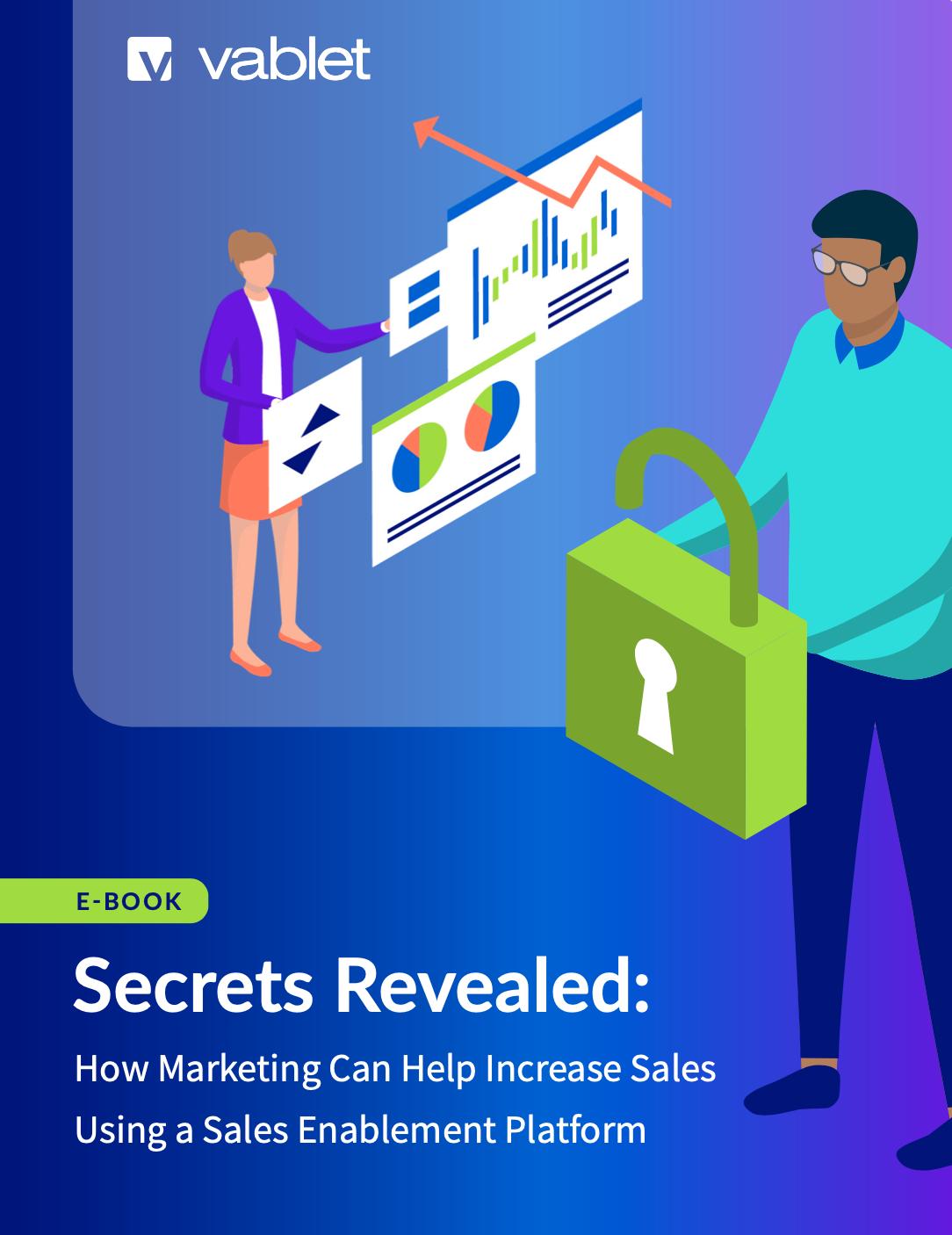 Secrets Revealed E-Book